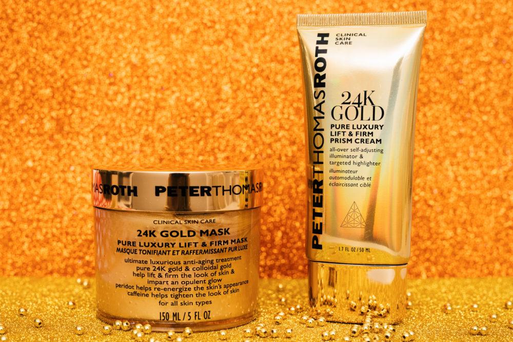 Isprobale smo kako kultna Peter Thomas Roth zlatna maska djeluje na kožu u 20-ima, 30-ima i 40-ima
